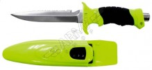 Diving knife,