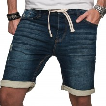 Sublevel Jogg Jeans Shorts Charly