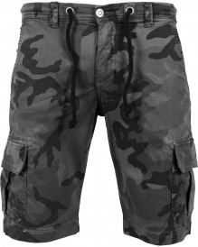 Mens Camo Shorts Philip