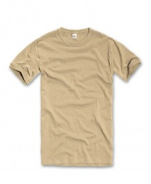 Army t-shirt BW