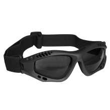 Military COMMANDO PRO GOGGLES  SMOKE