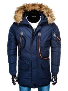 Men's winter Jacket C369