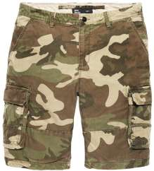 Vintage military Shorts Hewitt