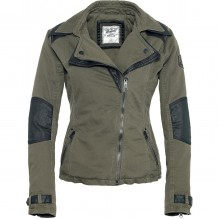 Girls biker jacket Ashley
