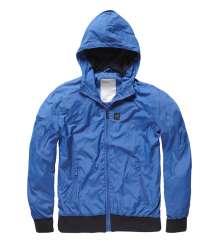 Men Jacket with hood Willow