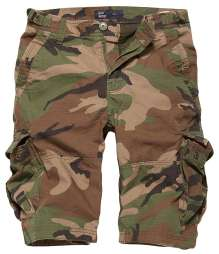 Army camouflege shorts Terance rip stop