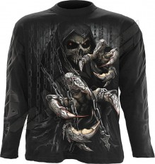 DEATH CLAWS Longslv TS