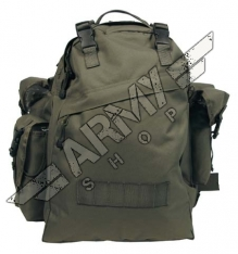 Military Backpack COMBO 40 L