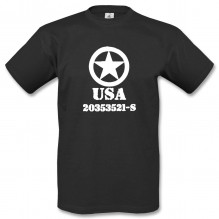 T - shirt  Allied Star