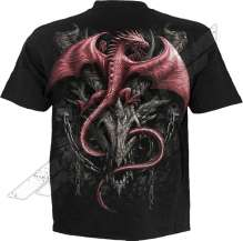 T-Shirt DRAGON HERITAGE