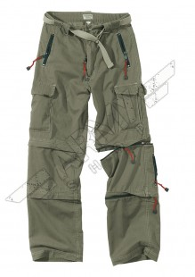 Army Trekking Pants
