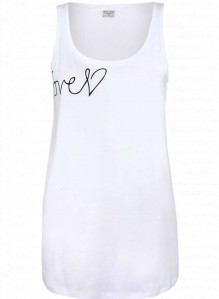 Ladies Top Inspire