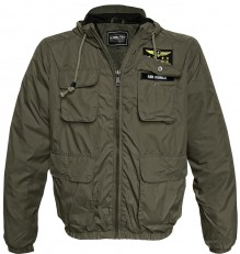 AIR FORCE JACKET
