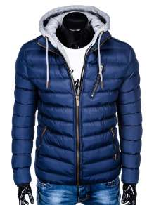 Men's winter Jacket C384