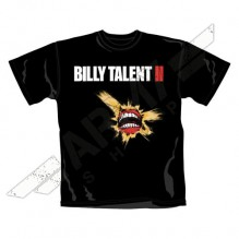 T-shirt -BillyTalent-II