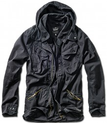 Men Jacket with hood Byron