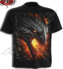 ROCK GUARDIAN T-Shirt