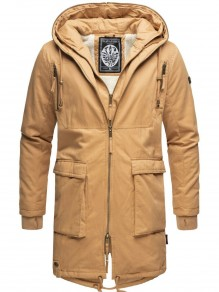 Men's Winter Jacket Navahoo ASSASSIN