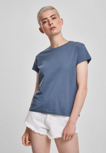 Ladies Basic Box Tee Nives
