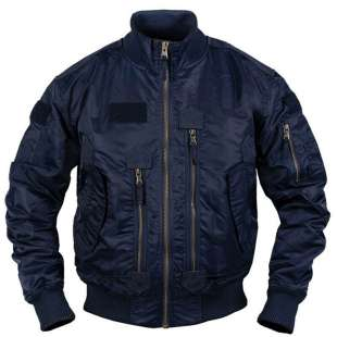 US TACTICAL FLIGHT JACKET