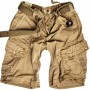 Shorts Take Off 3 - Beige