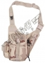 Army Shoulder bag - Desert 3-color